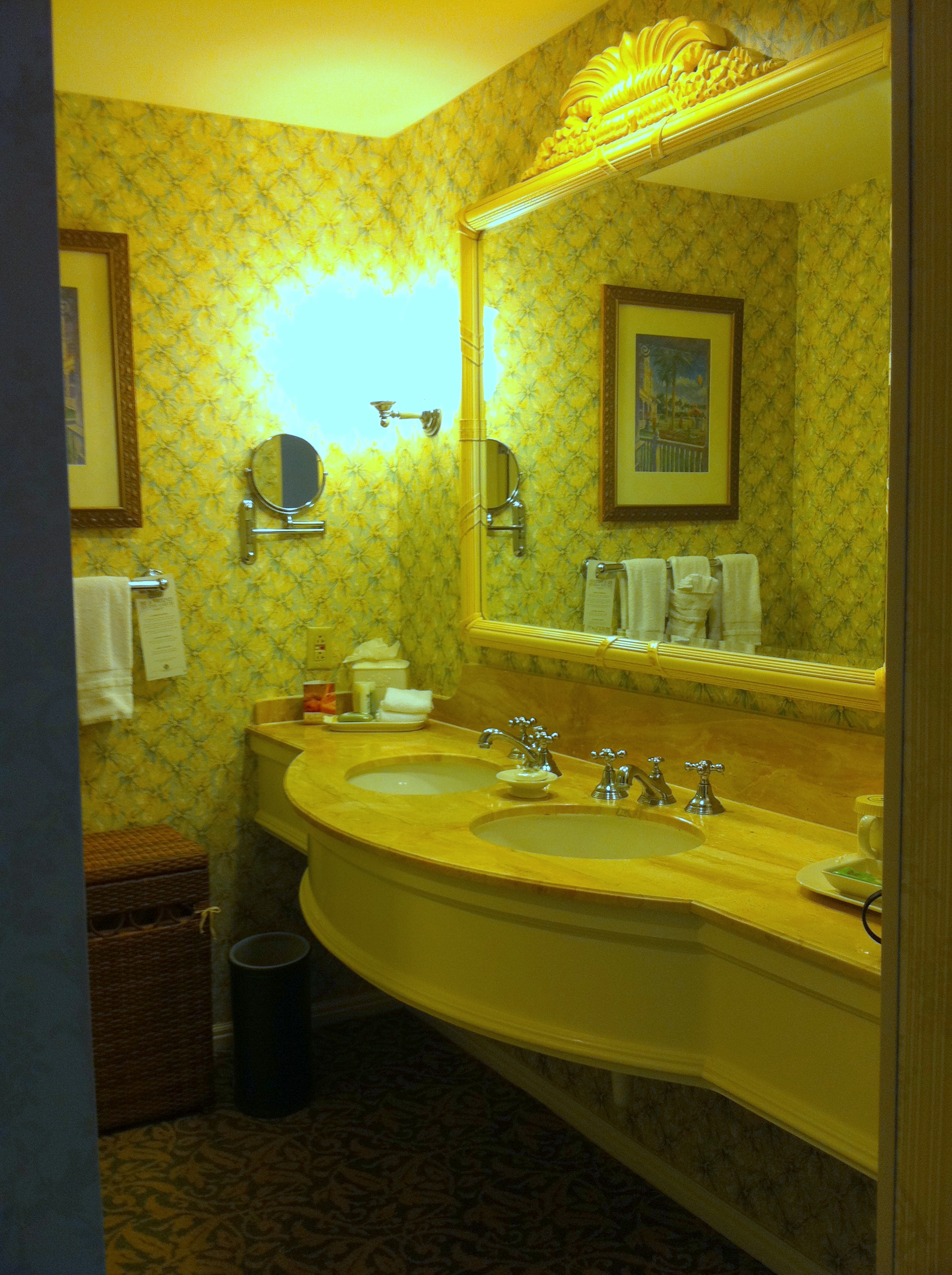 Our Stay at The Grand Floridian Resort and Spa at Walt Disney World ...