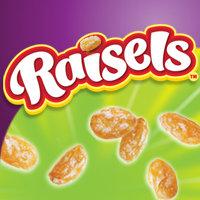Giveaway Raisels 4 Flavors Sour Apple Sour Orange Sour Lemon