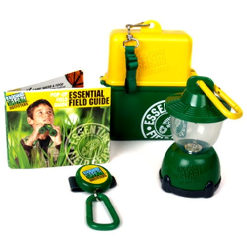giveaway backyard safari outfitters adventurer kit kelly 39 s lucky