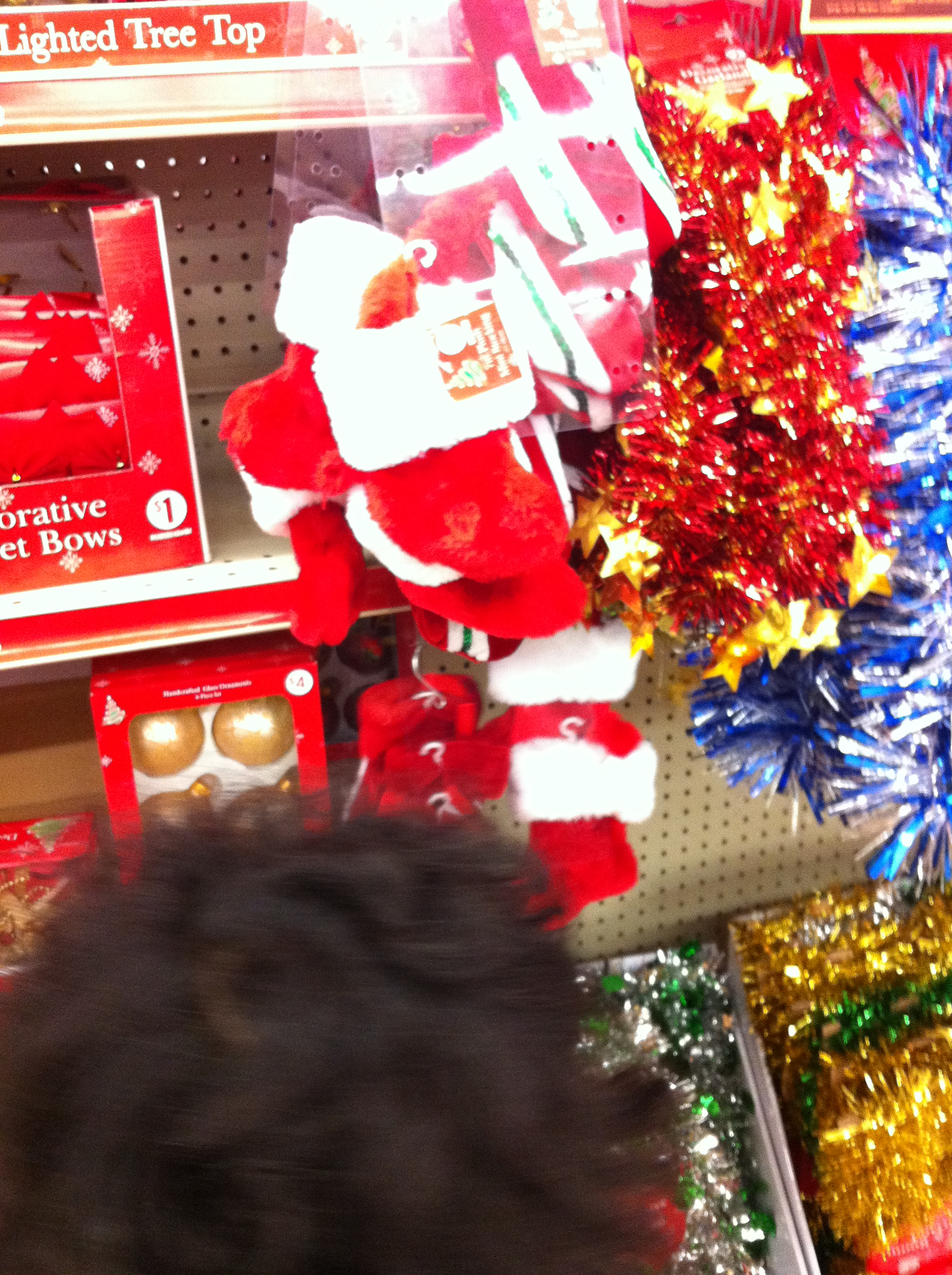 Stretching your Christmas Shopping Dollar at Family Dollar