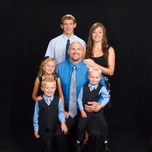 Do You Have A Recent Family Portrait