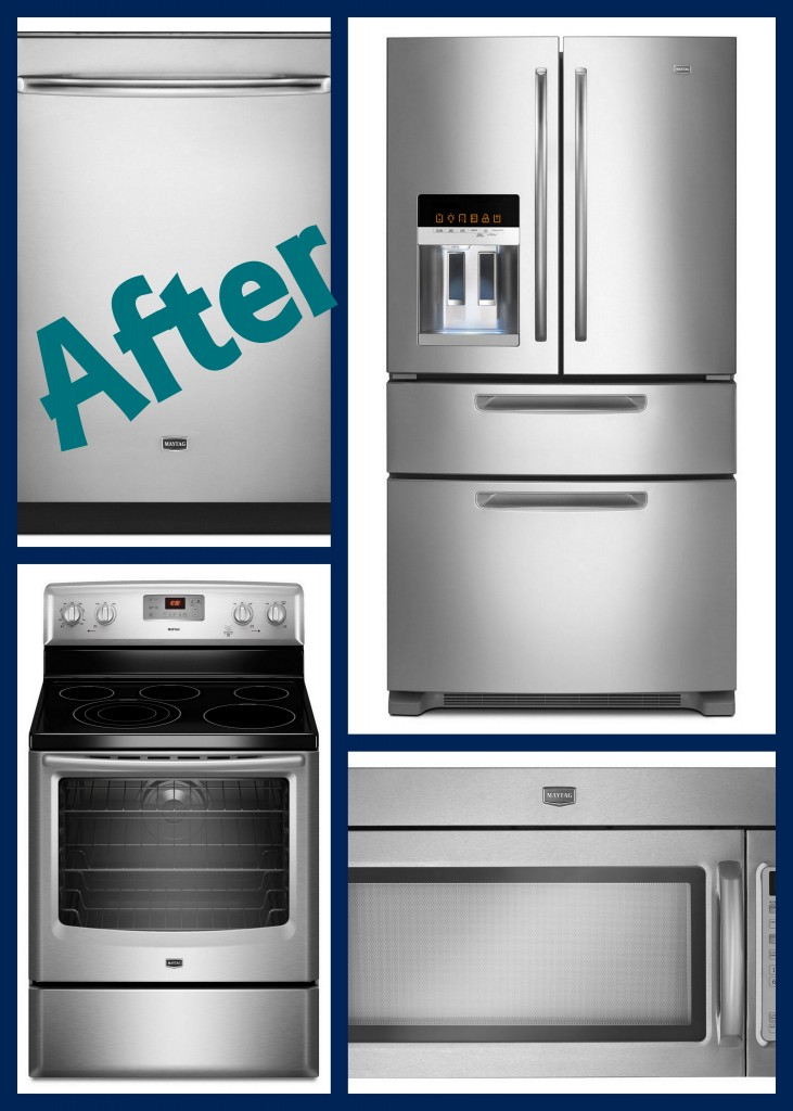 Mistakes I Made When Choosing My Old Kitchen Appliances