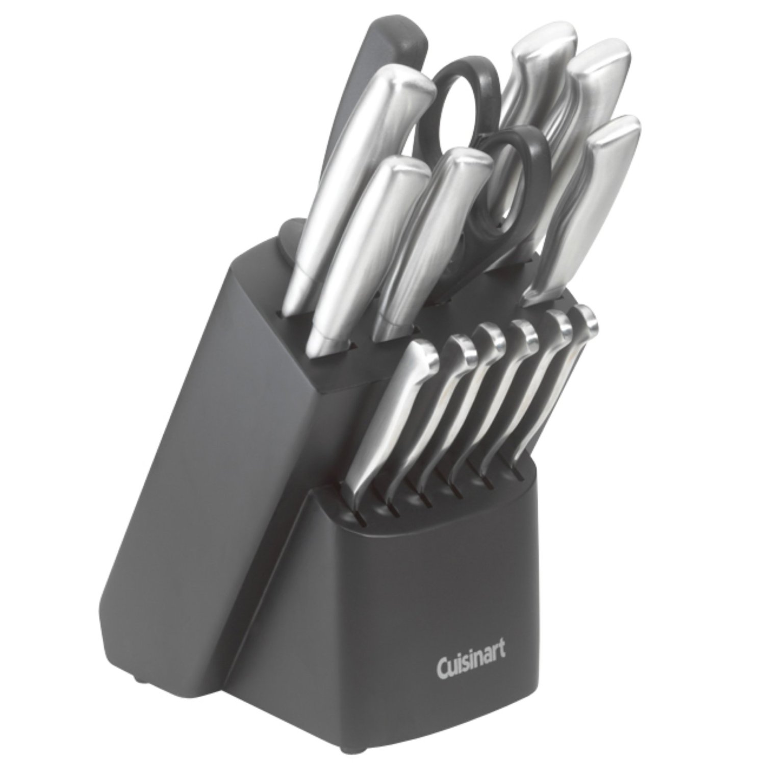 giveaway cuisinart kitchen choice 18 piece stainless