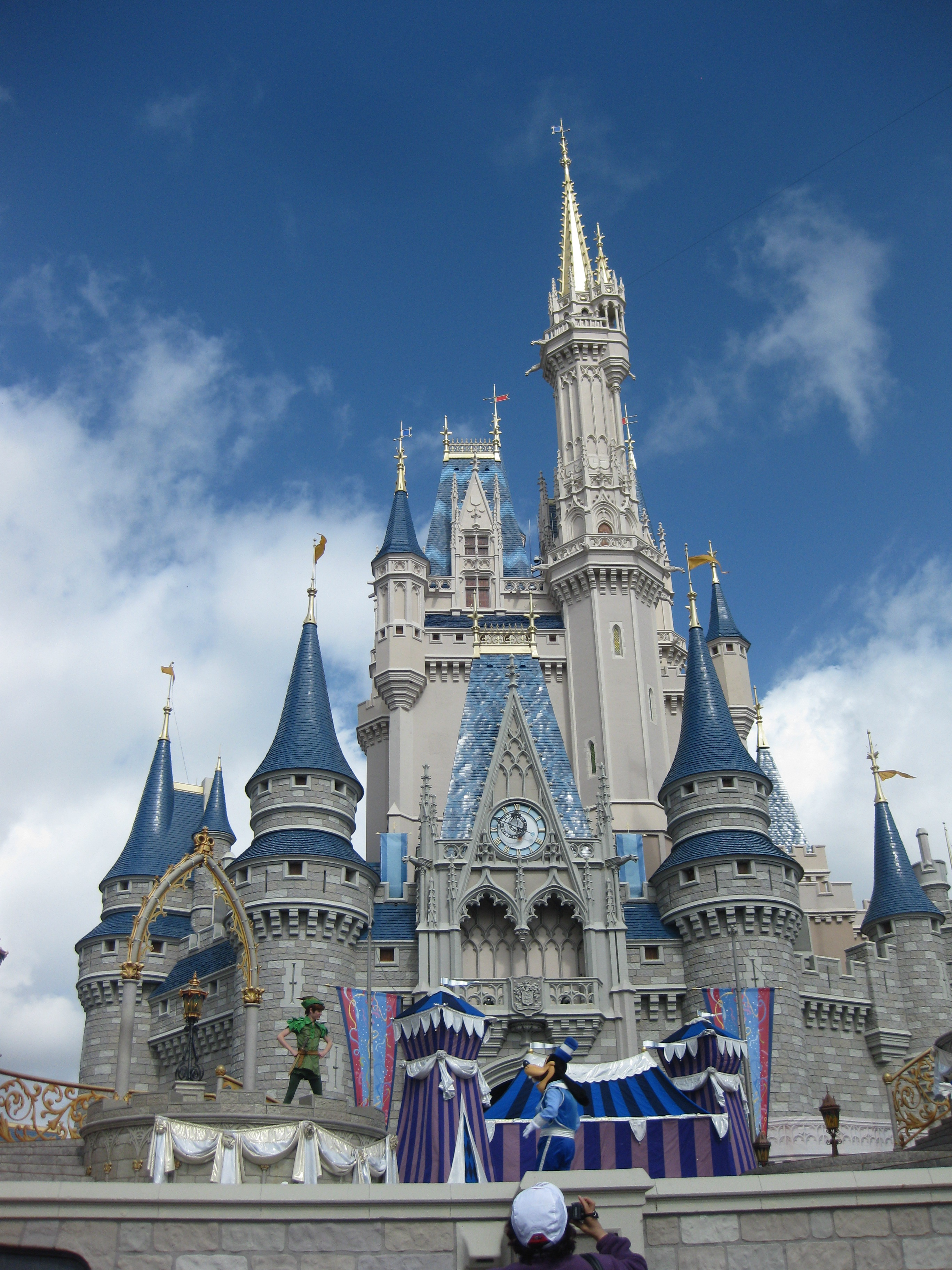 First Time At Walt Disney World? Here's Some Tips From Me ...
