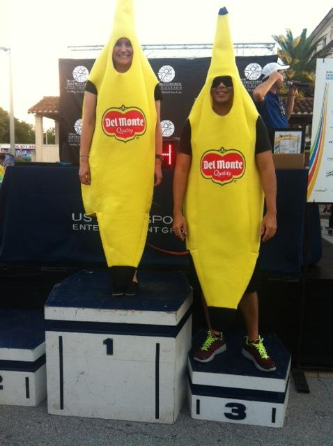 actual costume styles may vary - Banana Costume Halloween