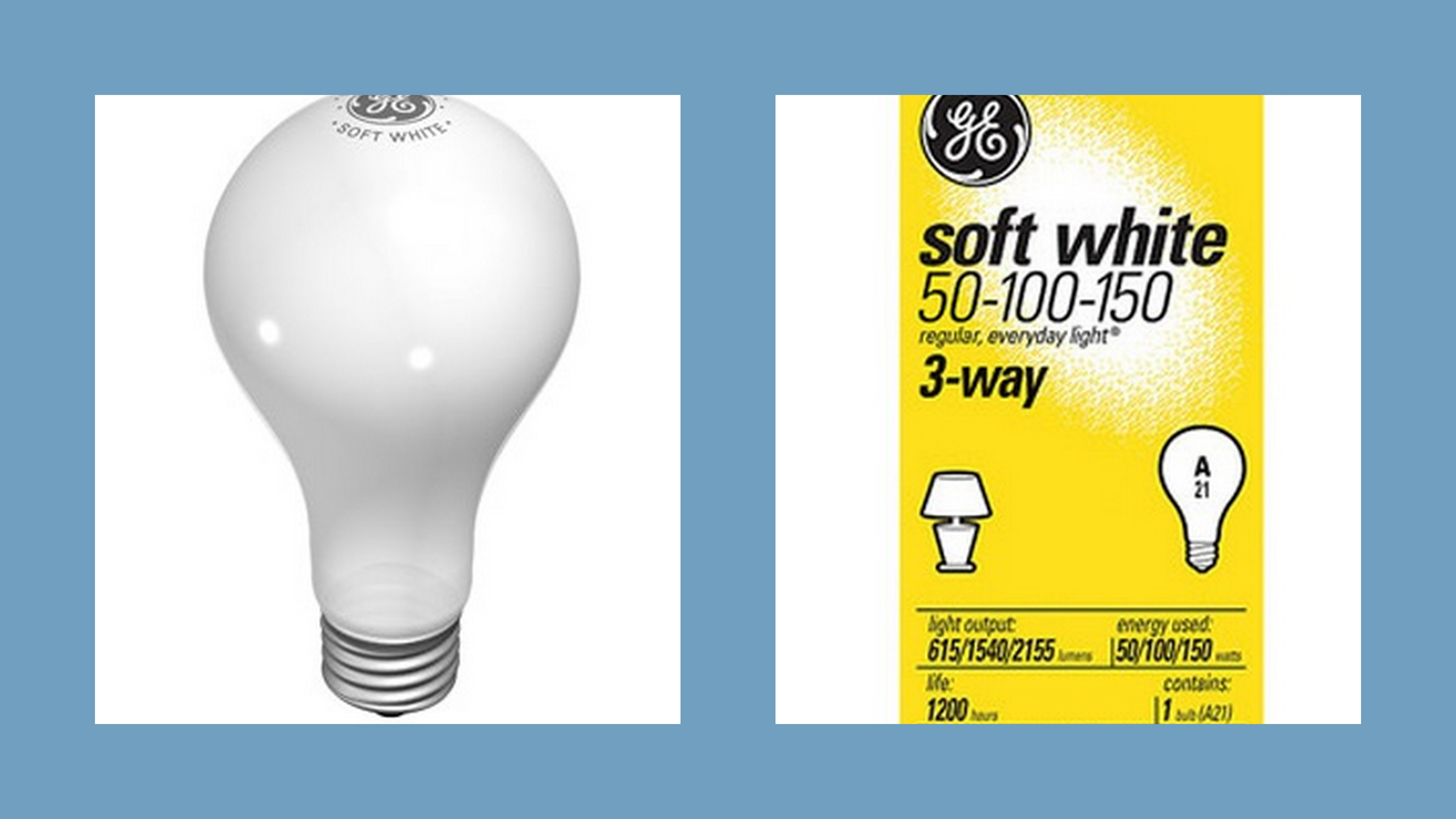 Ge Lighting Bulbs