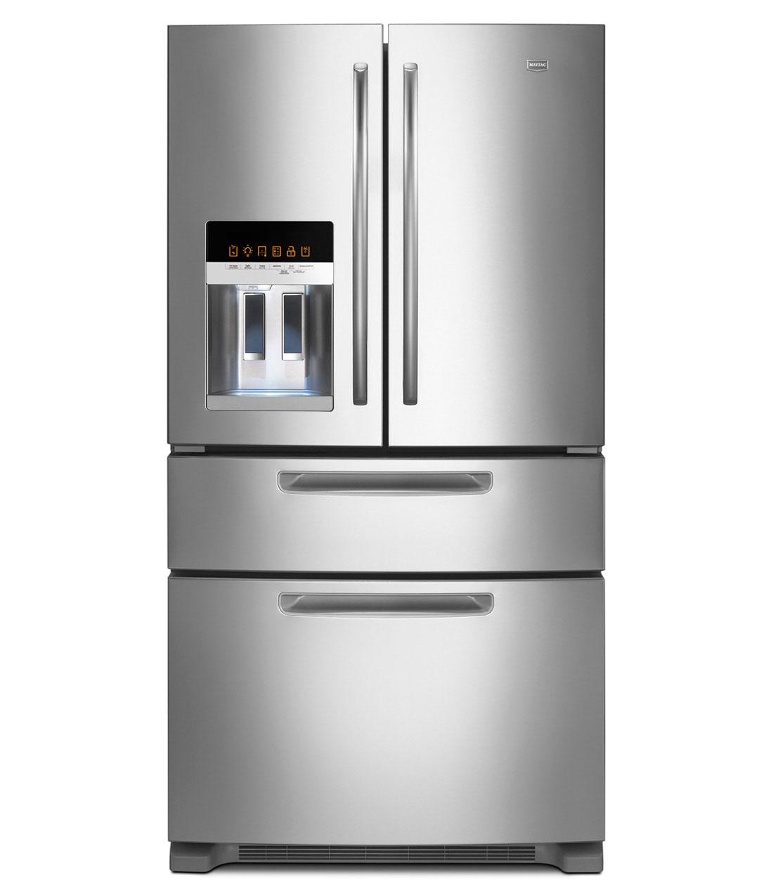 Blog bottom door freezer french maytag mff2557he refrigerator