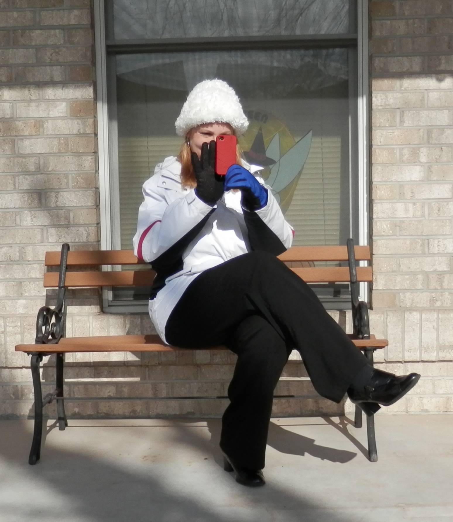 Fingerless gloves isotoner -  Black Isotoner Gloves Gloves