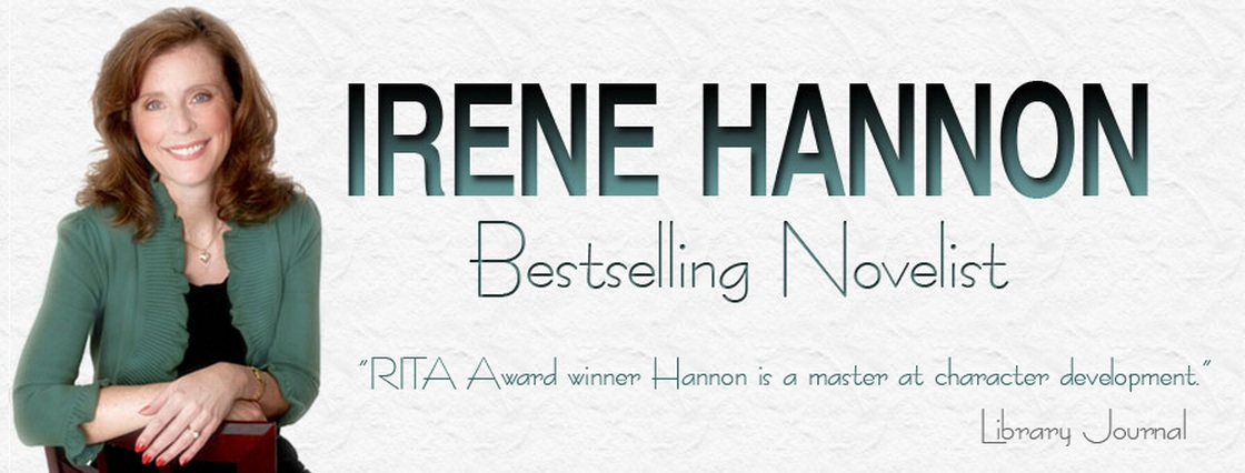 The Book Club Network Blog Irene Hannon Interview With Giveaway