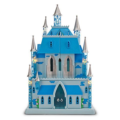 Cinderella Castle Playset