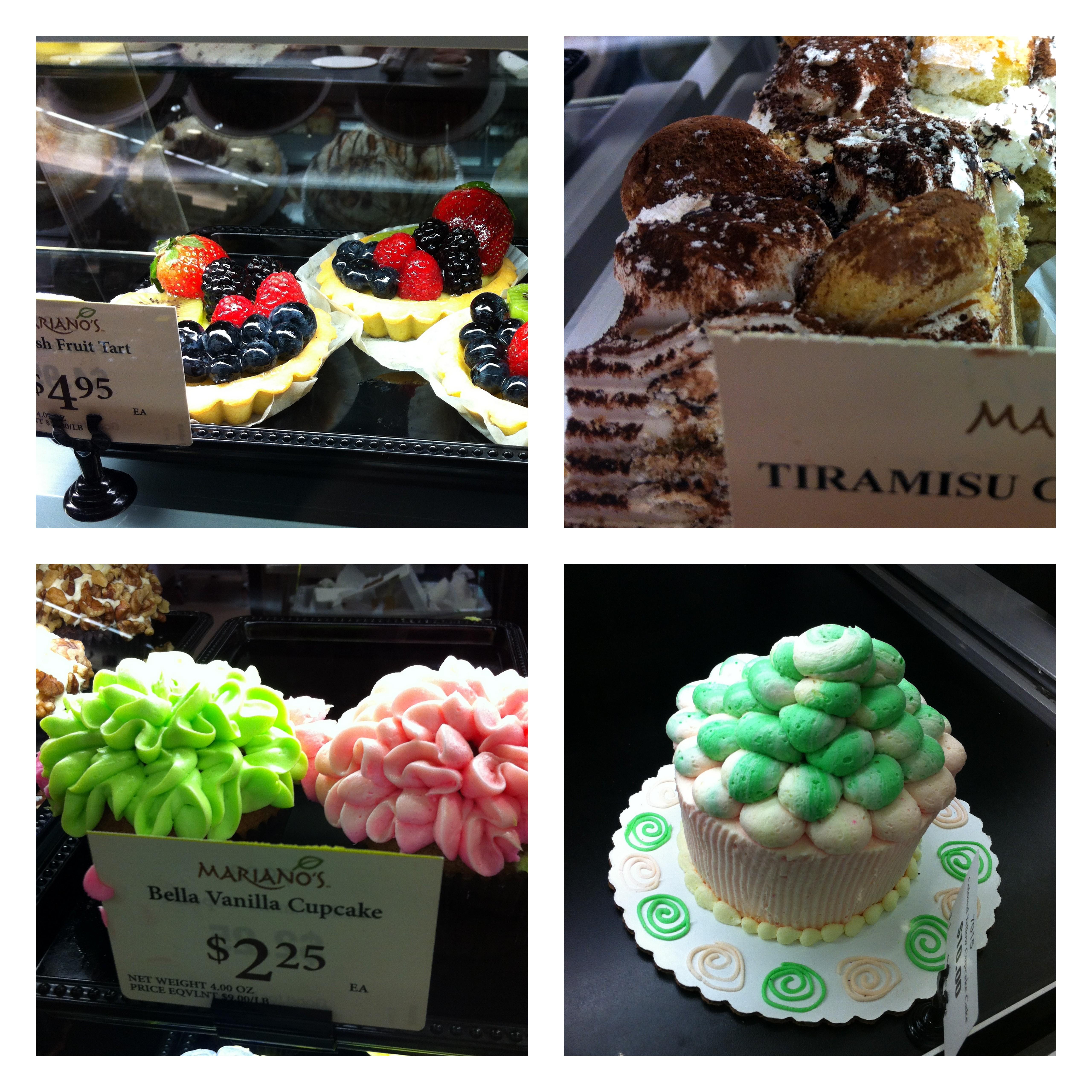 Marianos Bakery