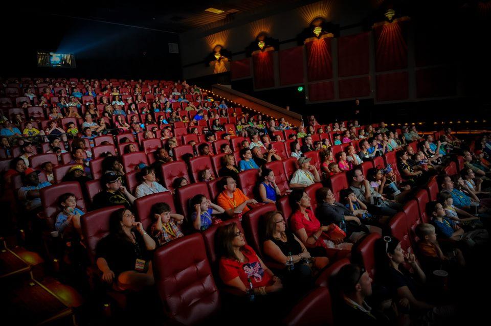 Disney A_12 Monsters University Screening hyku