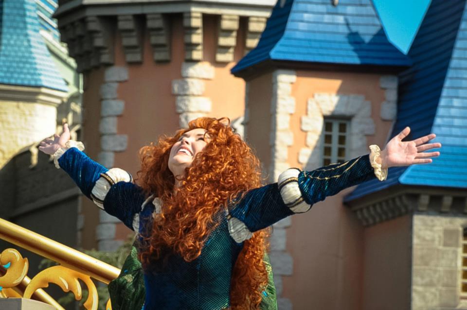 Disney A_17 Merida Coronation hyku