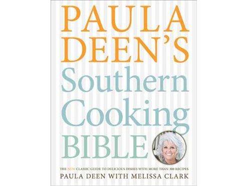 Paula Deen Bible