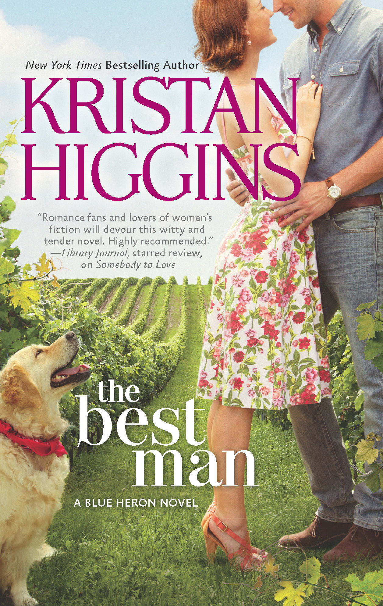 The Best Man_cover