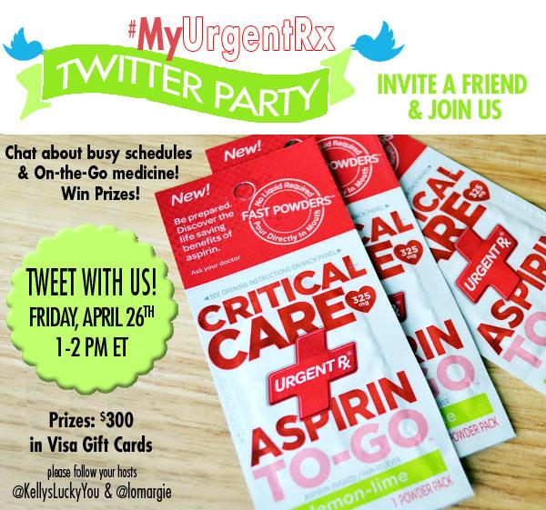 #MyUrgentRx-Twitter-Party-RSVP(1)