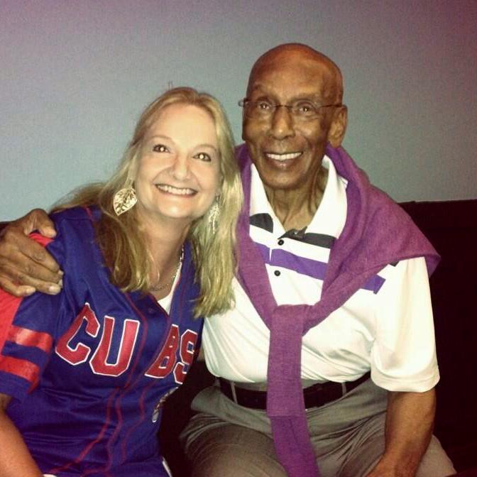 Ernie Banks and Me