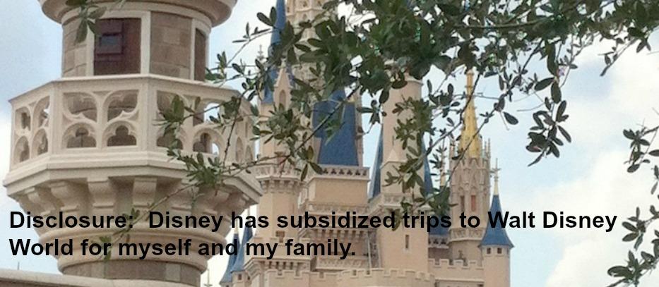 Disney Disclosure