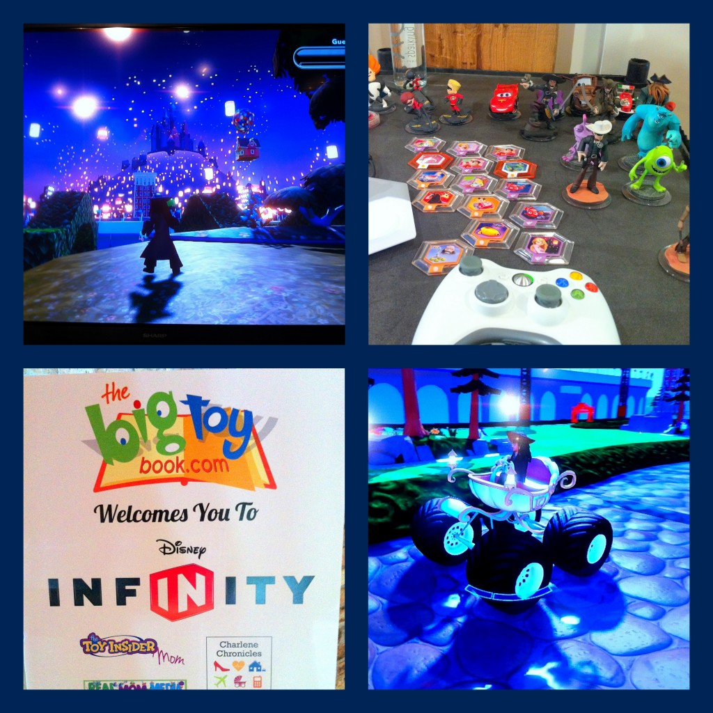 Infinity Collage