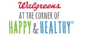 #WalgreensLogo