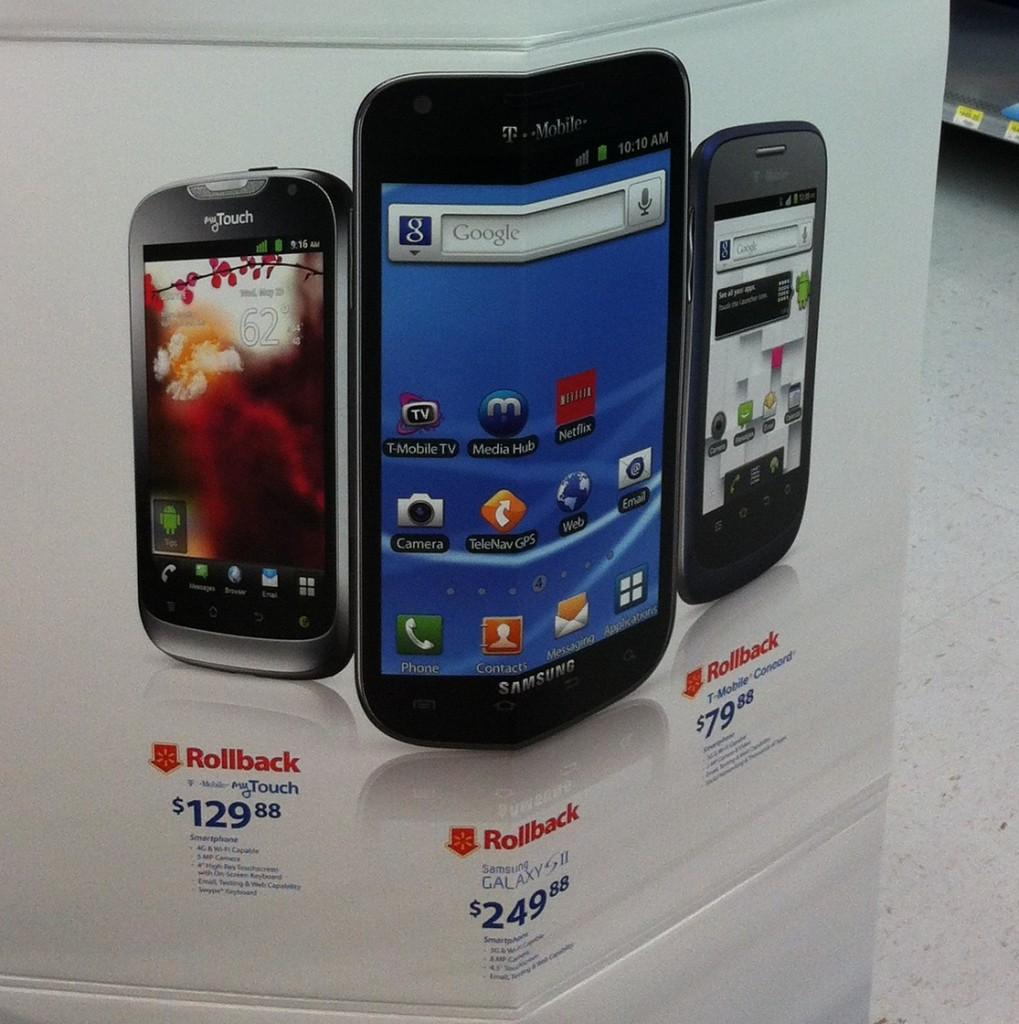 #cbias #FamilyMobileSaves #shop Walmart Family Mobile devices