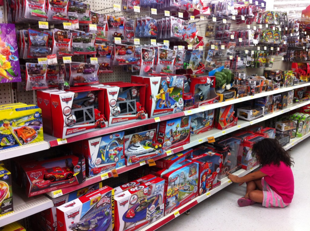 Toy Cars At Walmart : A fun day join disney planes world of cars