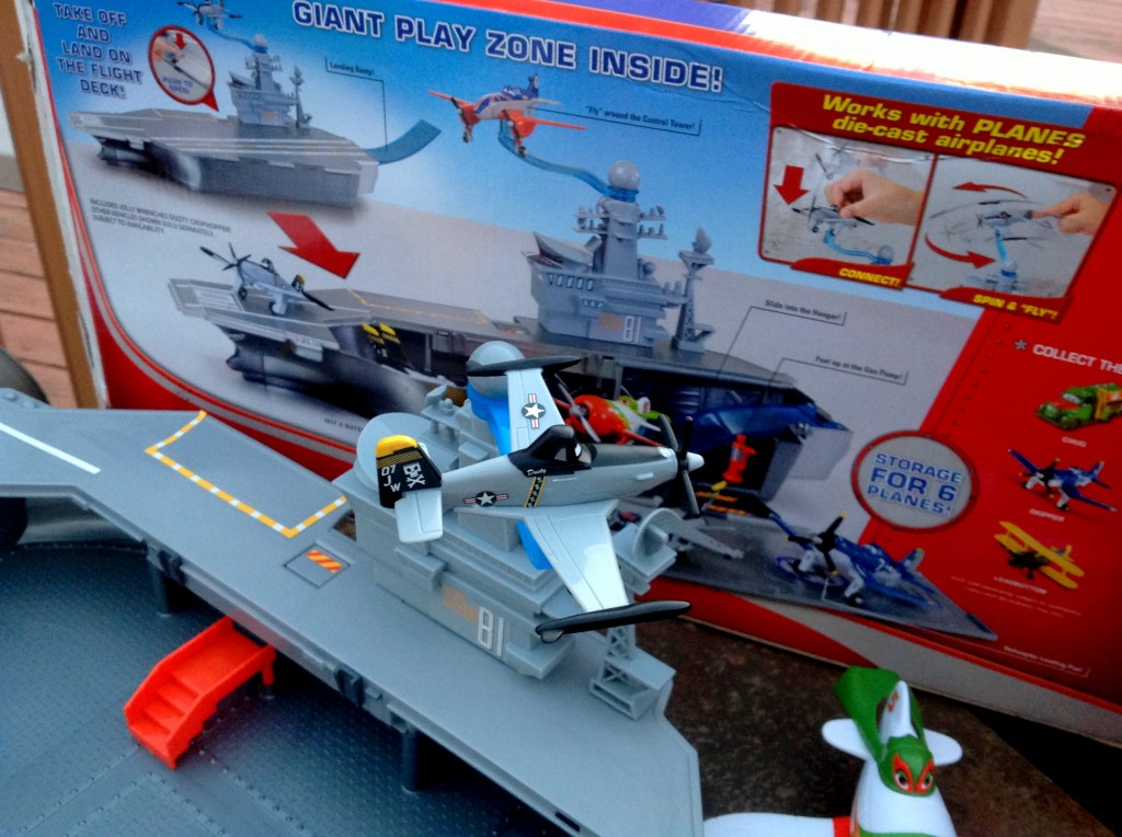 #cbias #WorldofCars #shop Disney Planes and Cars aircraft carrier