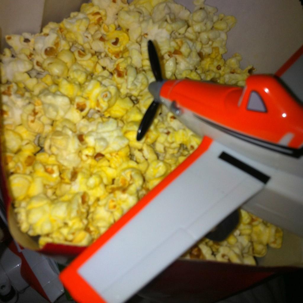 #cbias #WorldofCars #shop Disney Planes and Cars crop dusting my popcorn