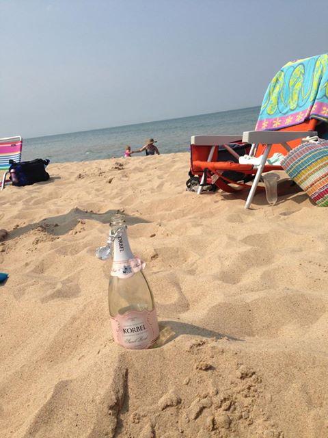 erin beach