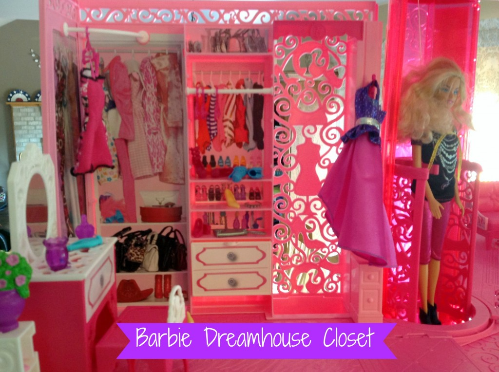 Revealing The 2013 Barbie Dream House 1960 39 S Versus 2013