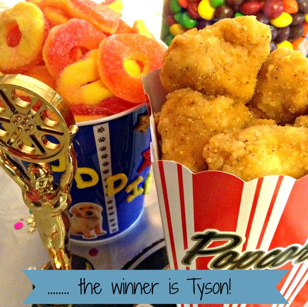 #Tyson2Nite Popcorn Chicken Award Winner w text #shop