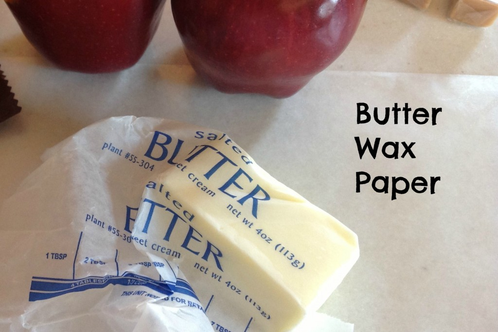 #CBias #SpookyCelebration Mars Candy Butter Wax Paper with Text