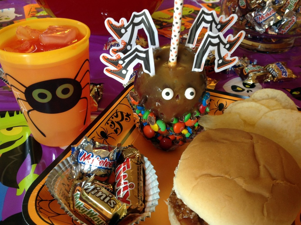 #CBias #SpookyCelebration Mars Candy Last Picture All Food