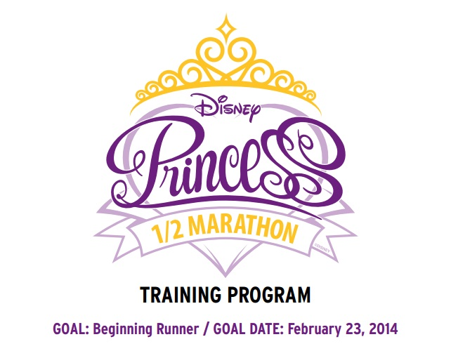 Run Disney Princess Half