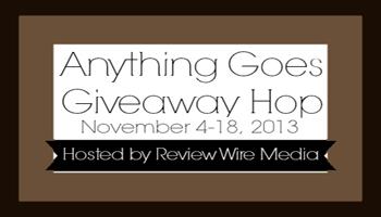 Anything Goes Giveaway Hop November