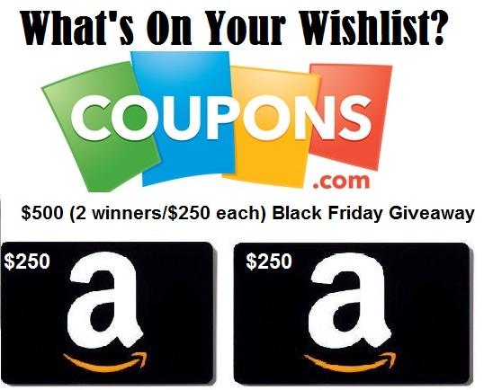 Amazon black friday coupon code