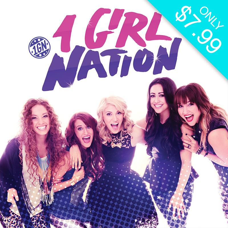 One Girl Nation
