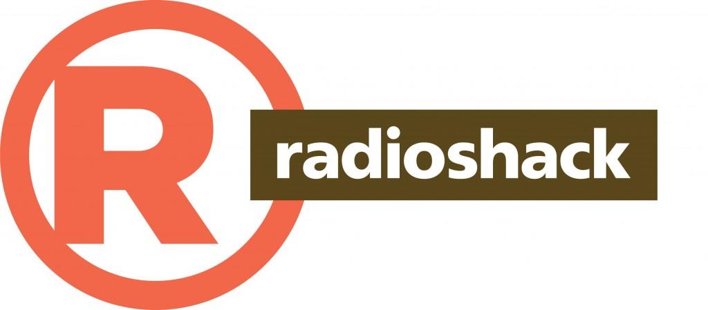 RADIOSHACK CORPORATION LOGO