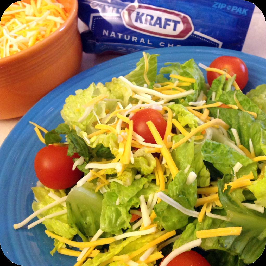 Salad #KraftEssentials #cbias #shop RC
