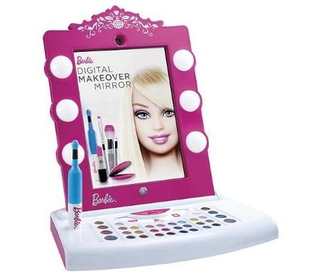 barbie digital makeover #BestBuyHoliday