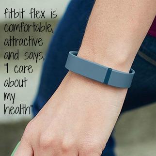 fitbit flex #sprintmom