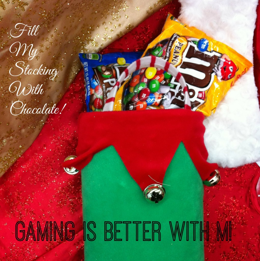 Forza-Motorsport-5-M&Ms-Gaming-Is-Better-With-M-#shop