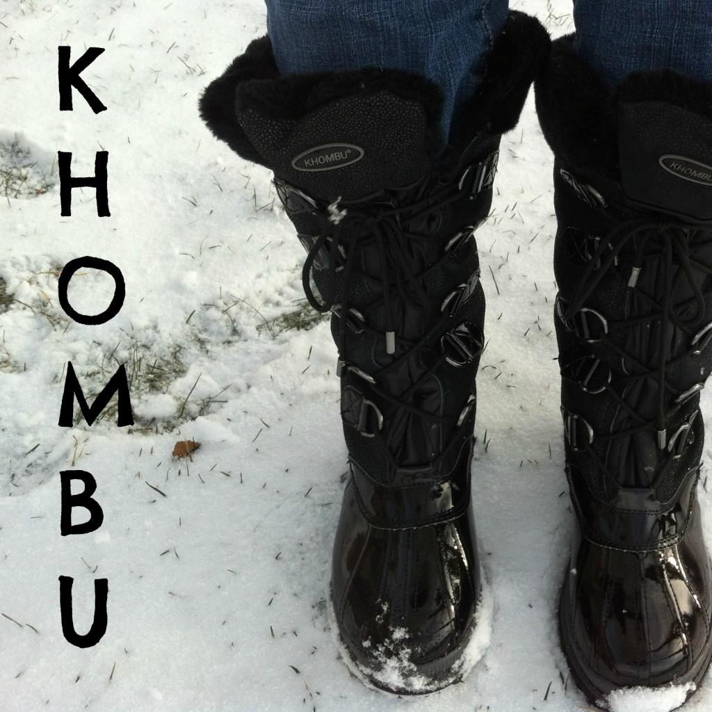 Khombu 3