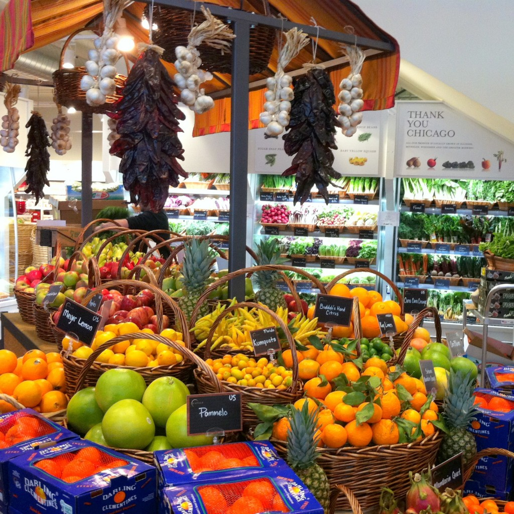 #LoveThisCity Fruits and Vegetables Eataly #Priceless #MC