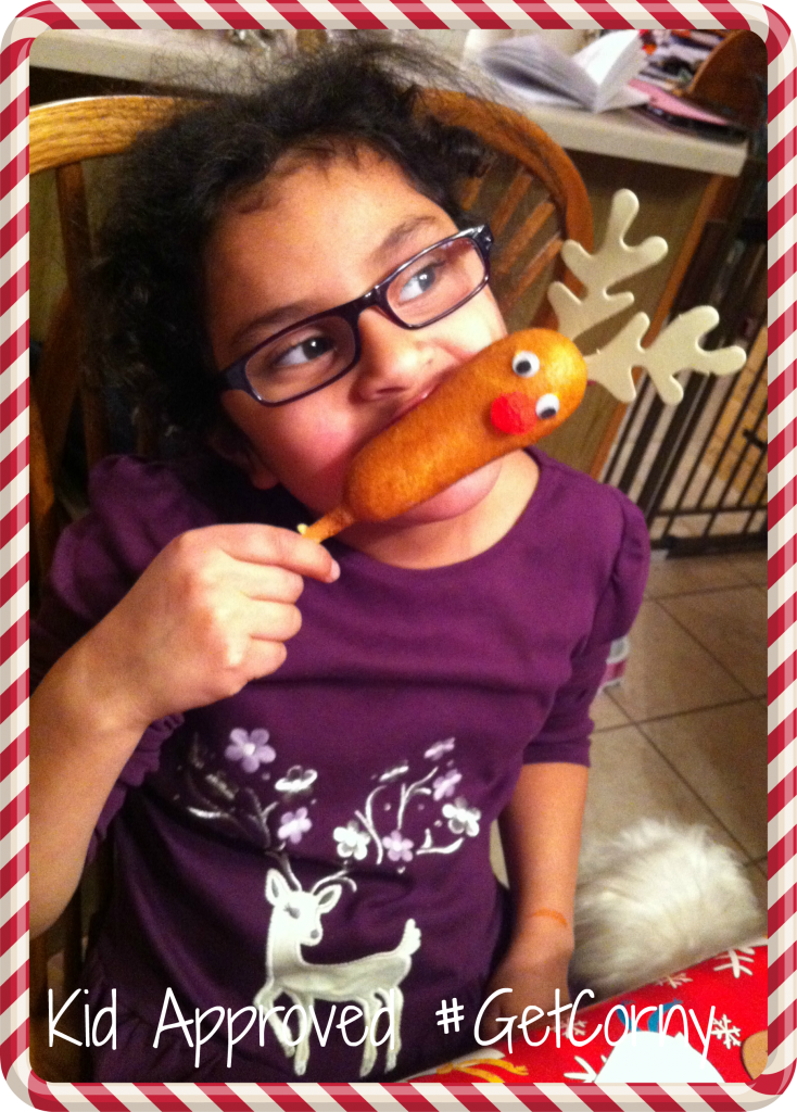 #ad-#GetCorny-Country-Ribbon-Corn-Dogs-#cbias-Rudolph-biting-text