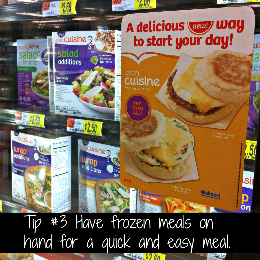 #WowThatsGood-#cbias-#shop-LeanCuisine-Walmart-FrozenMeals