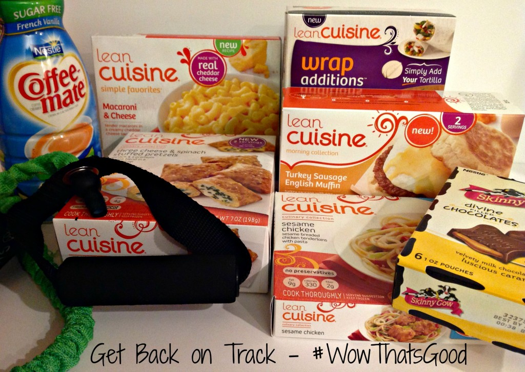 #WowThatsGood-#cbias-#shop-LeanCuisine-Walmart-all