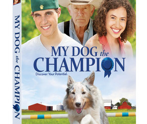 My Dog the Champion DVD