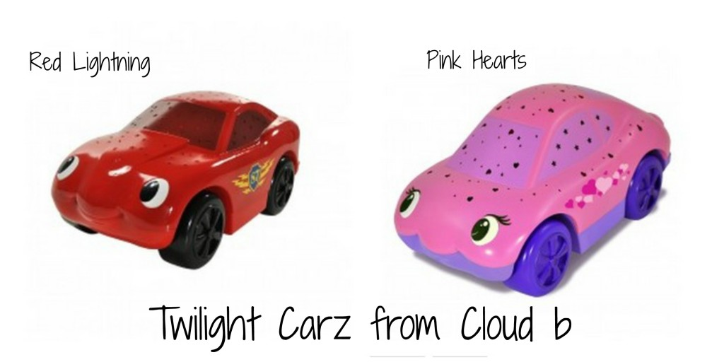 Twilight Carz from Cloud b Collage