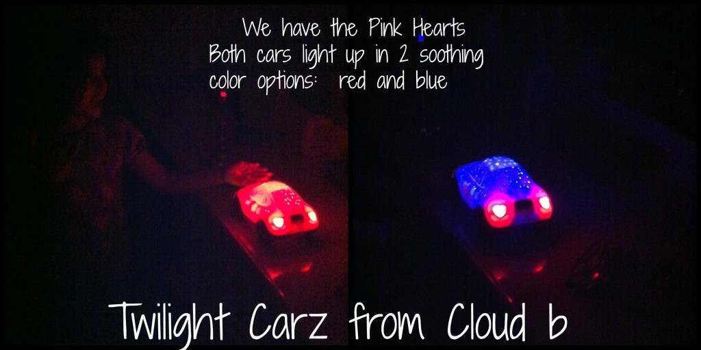 Twilight Carz from Cloud b Color Options Collage